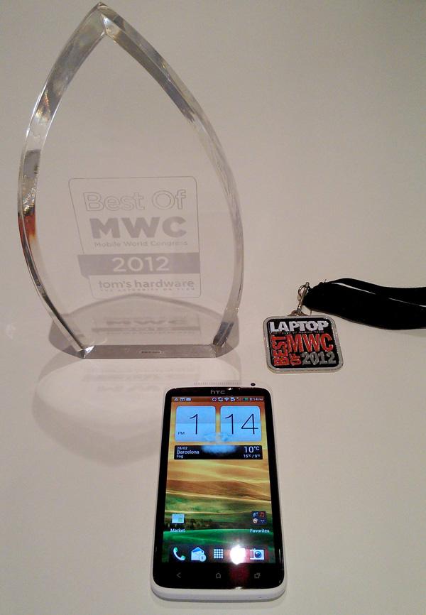HTC-OneX-awards