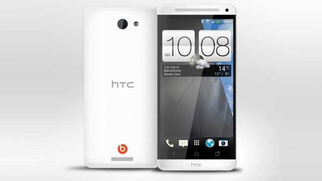 HTC One?