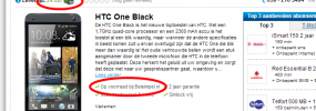 htc-one-op-voorraad-belsimpel