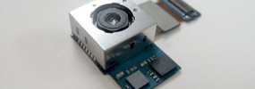 Verwisselbare camera module - kunnen we zoiets verwachten bij de M8?
